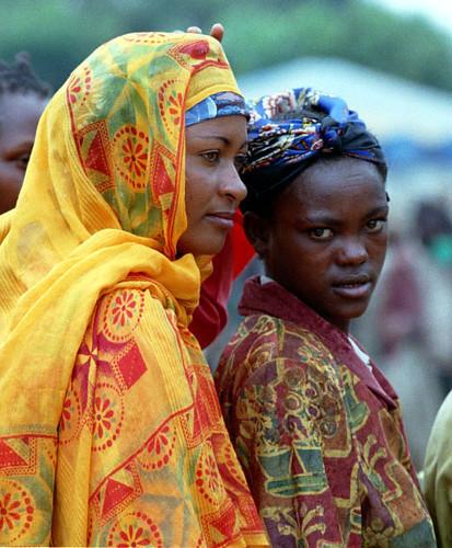 Ruanda, tutsis y hutus: 20 años del genocidio