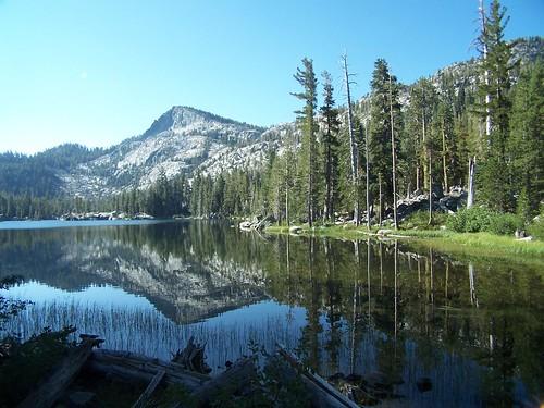 20070828 Crag Lake