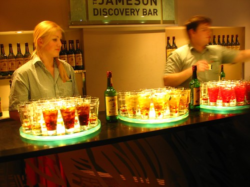 Discovery Bar