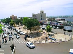 Ivaipor (Mauricio Portelinha) Tags: city cidade brazil paran praa kennedy ivaipor