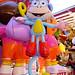 Boots the Monkey // Babouche le Singe