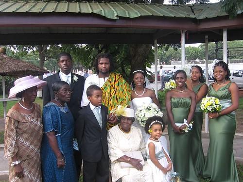 Ghana Wedding 186