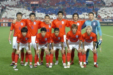 SOUTH KOREA TEAM by disappeared_3t.