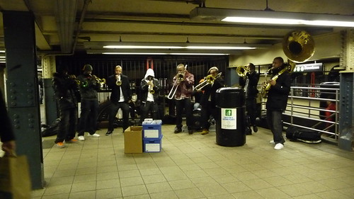 Hypnotic Brass Band