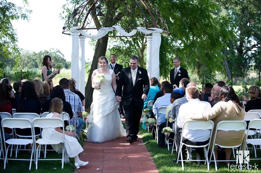 Teresa K wedding photography, Folsom