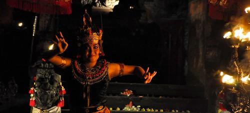 Balinese Kecak Dance 015