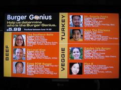 Burger Genius