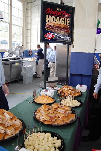 Gluten-Free Hoagies