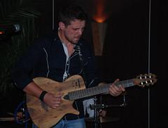 Mario Guida & Caimbé guitar #1