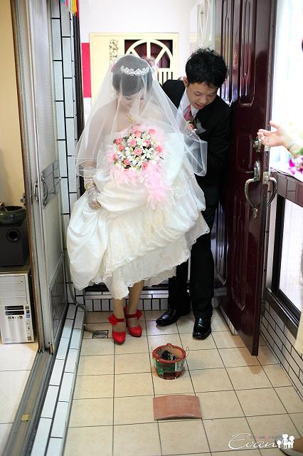 健祥+麗惠 婚禮攝影 婚禮紀錄_119