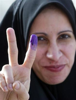 iraq-vote