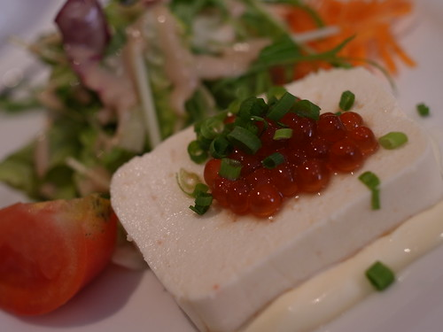 white fish terrine
