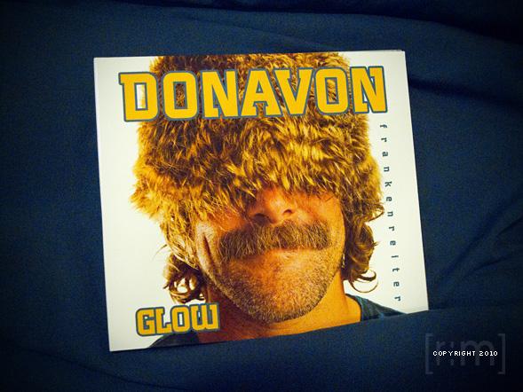 Donavon Frankenreiter @ Venue Nightclub
