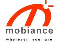 Mobiance Logo