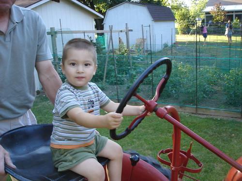 Farmer Mason