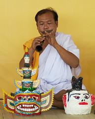 (pixelmasseuse) Tags: washingtondc july4 mekong 2007 folklifefestival shawm nagastage