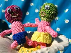 toys story amigurumi colorfulworld boldymoldy ЛысикиМысик