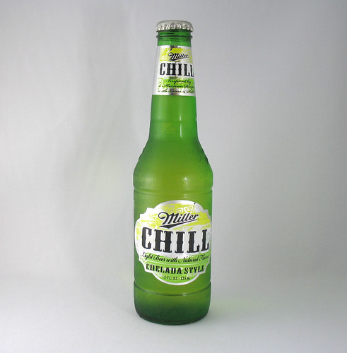 Miller Chill - awful nasty