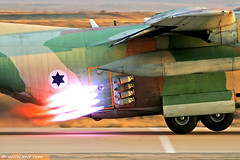 Light my fire... :)  Israel Air Force (xnir) Tags: people 20d plane canon airplane photography eos israel fly flying is photo high flyer flickr photographer force lift action aircraft aviation military air flight wing aeroplane corps airforce elevation lockheed  takeoff defense aviator ef pilot forces c130 flier nir  airman  iaf israelairforce jato 100400l benyosef  israeldefenseforces     wwwxnircom xnir   idfaf  photoxnirgmailcom