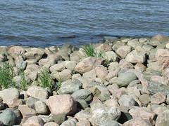 Sea and rocks 2 (sohvimus) Tags: sea summer water suomi finland helsinki rocks balticsea meri vesi itmeri kes kivi