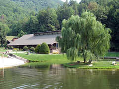 windy gap pond