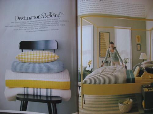 BP Bed