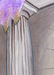 Melinda Beavers - Teaser (SFG Blank Book Project) Tags: teaser melindabeavers