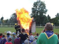 21wsj0670 (J-W Brown) Tags: world england exxex 21st scout explorers guides jamboree 2007 scouting cameramen ppark hylands 060807 vogonpoetry