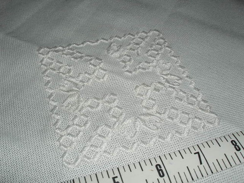 Hardanger progress