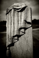 ROCKPORT MO_4798.JPG (Cyclops Optic) Tags: bw cemetery rural documentary mementomori 24mm jackhubbell