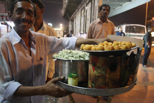 City Food – Ram Laddoo