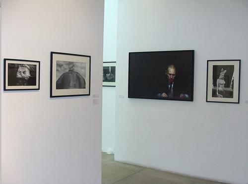 Exposition de Groupe | Project : Les Russes ! Portrait photographique russe. 1970-2010