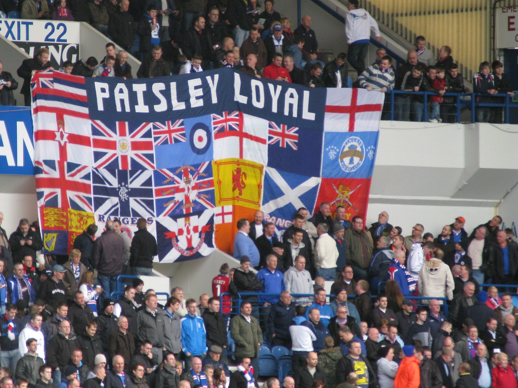 The World's Best Photos of banners and rangers - Flickr ...