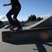 Brett Allen of Bapf! Skate Shop