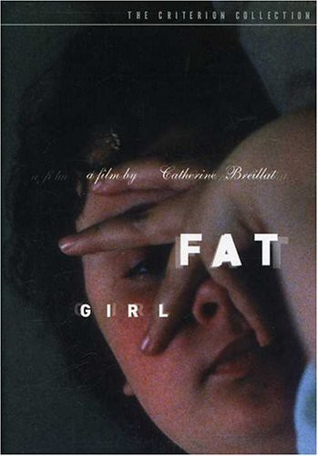 Fat Girl Criterion cover