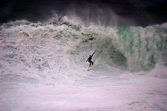 (rhettly) Tags: ocean sea surf waves manly sydney australia nsw surfboard bower deadmans fairybower blueribbonwinner flickrsbest selectedasthebest ecl abigfave auselite eastcoastlow