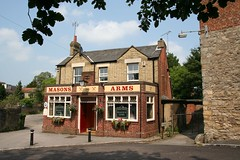 masons arms, headington quarry