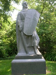 Victor Lawson 'Crusader' (1850-1925)
