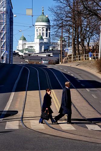 Helsinki y Finlandia