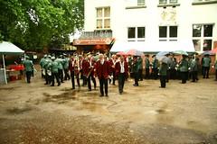 Schuetzenfest Samstag 2007