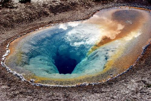Thermal Pool 3
