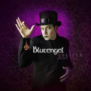 Blutengel - Lucifer Blaze
