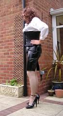 PVC_skirt_1.JPG (kellypvc) Tags: highheels heels latex pvc