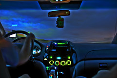 Van (Curtis Gregory Perry) Tags: hdr highdynamicrange photoshop car automóvil coche carro vehículo مركبة veículo fahrzeug automobil