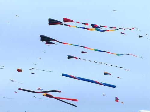 3-Many Kites