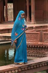 Fatehpur Sikhri - by babasteve