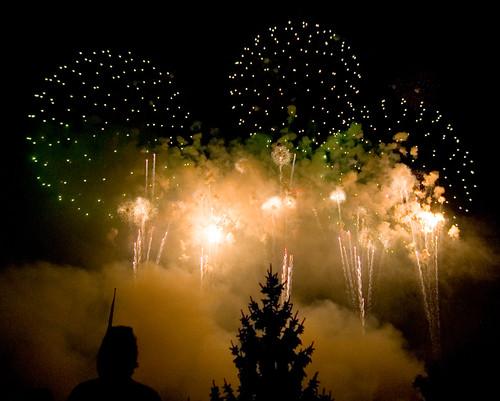 Fireworks 144
