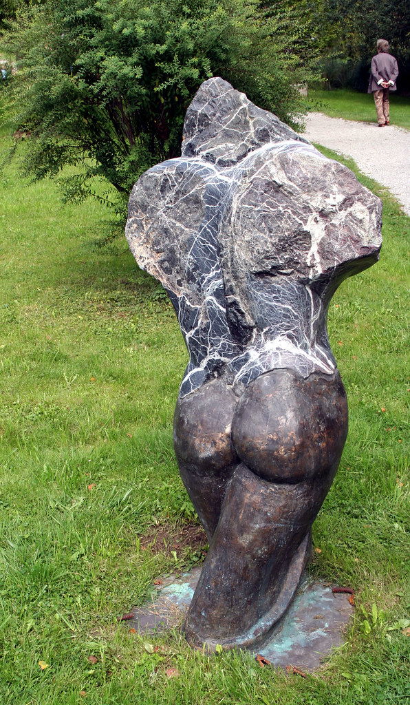 Kunst in Wessling I