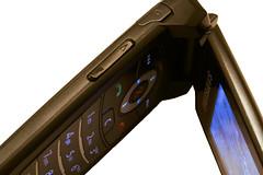 Samsung SGH-C417 Cell Phone