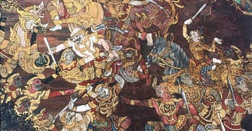 thai-ramayana